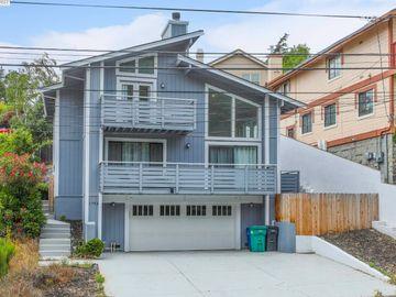 2758 Tribune Ave, Hayward Hills, CA