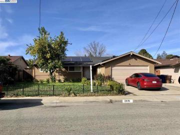2816 Enea Way, Antioch, CA