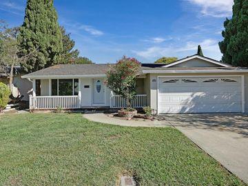 2860 Langhorn Dr, Fremont, CA