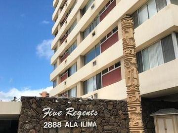 2888 Ala Ilima St, Salt Lake, HI