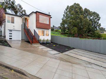 2922 Parker Ave, Eastmont Hills, CA