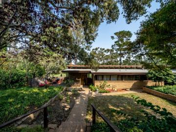 2931 Sloat Rd, Del Monte Forest, CA