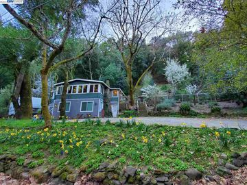2934 Kilkare Rd, Kilkare Woods, CA