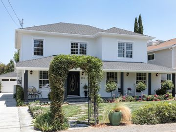 294 Martens Ave, Mountain View, CA