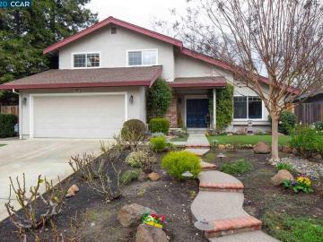 2962 Minert Rd, Vista Diablo, CA