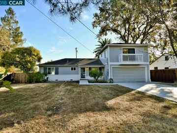 2992 Vessing Rd, Pleasant Hill, CA