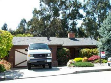 3125 Bridle Dr Hayward CA Home. Photo 1 of 1