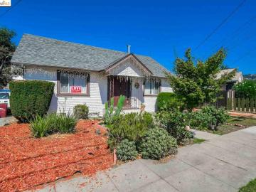 3131 60th Ave, Millsmont Area, CA