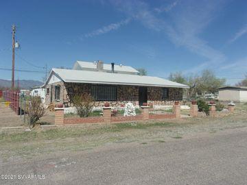 3186 N Shady Ln, Verde River, AZ