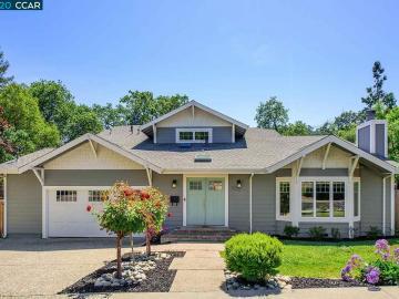 3232 Brookwood Dr, Reliez Valley, CA