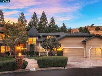 3256 Greenhills Dr, Lafayette Hills, CA