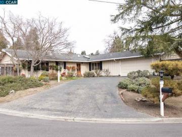33 Betten Ct, Danville, CA