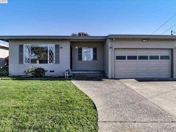 332 Shirley Ave, Lorenzo Manor, CA