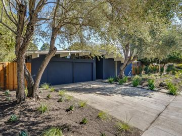 3321 Middlefield Rd Palo Alto CA Home. Photo 2 of 32