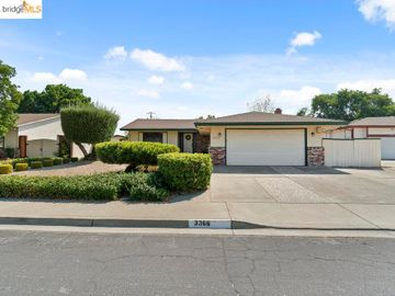3366 S Francisco Way, Mira Vista, CA