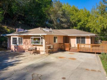 343 Azalea Ave, Ben Lomond, CA