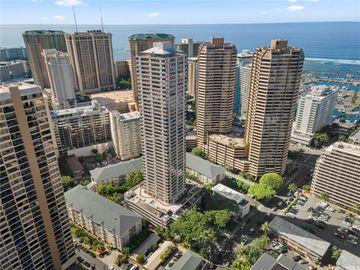 343 Hobron Ln unit #1004, Waikiki, HI