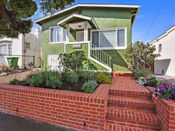 3443 Suter St, Oakland, CA