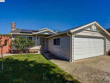 3613 Howe Ct, Irvington, CA