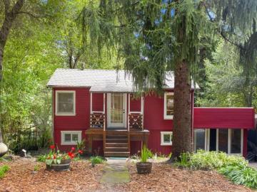364 Brimblecom Rd, Boulder Creek, CA