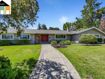 3704 Northridge Dr, St. Frances Park, CA