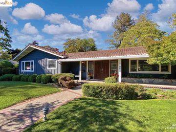 3709 Hobby Ct, St. Frances Park, CA