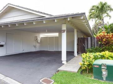 377 Opihikao Pl #332, Honolulu, HI, 96825 Townhouse. Photo 5 of 16