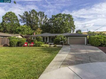 3793 Mosswood Dr, Lafayette, CA