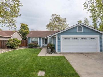 3893 Silver Oaks Way, Jensen, CA