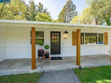 392 Moraga Way, Orinda Hills, CA