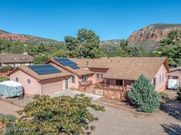 40 Ridgecrest Dr, Pine Valley, AZ