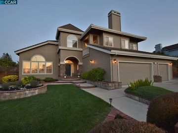 4012 Browning Dr, Concord, CA