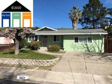 4057 Via Estrella, Vine Hill, CA