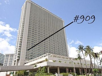 410 Atkinson Dr unit #909, Ala Moana, HI