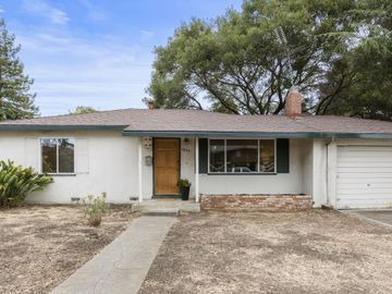 4297 Wilkie Way, Palo Alto, CA