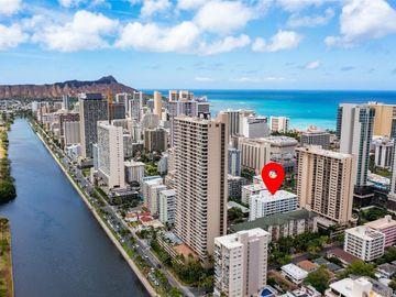 430 Kaiolu St unit #507, Waikiki, HI