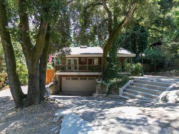 441 Creekside Way, Zayante, CA