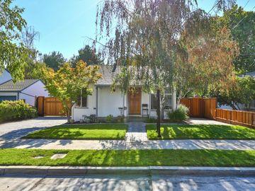 441 Olive Ave, Palo Alto, CA