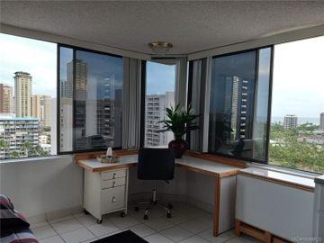 444 Niu St unit #1806, Waikiki, HI