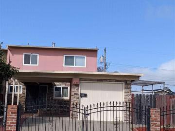 4525 Fall Ave, South Richmond, CA