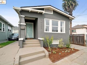 4609 Market St, Longfellow, CA
