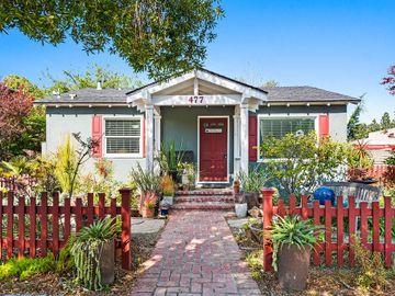 477 S Taaffe St Sunnyvale CA Home. Photo 1 of 20