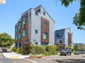 496 60th St, Rockridge, CA