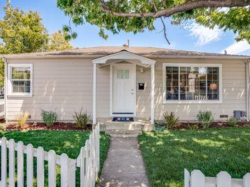 498 N Fair Oaks Ave, Sunnyvale, CA