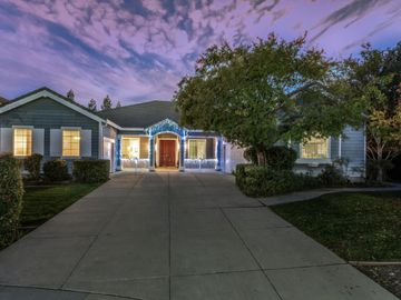 5132 E Nathalee Dr, Concord, CA