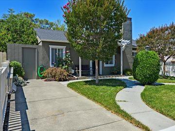 524 Alameda De Las Pulgas, Redwood City, CA