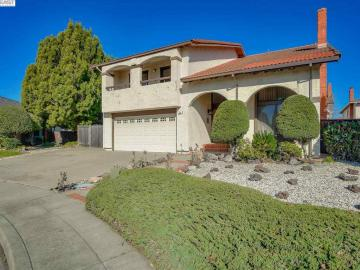 534 Dahlia Ct, Washington Sq., CA