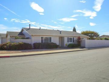 541 Suncrest Way, Watsonville, CA