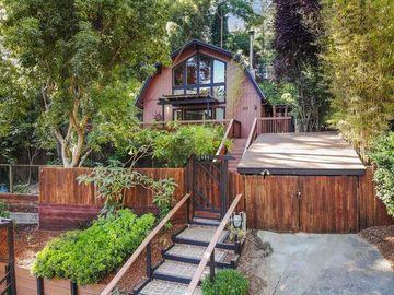 544 Gold Ave, Felton, CA