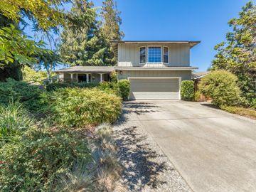 5516 Oak Park Dr, San Jose, CA